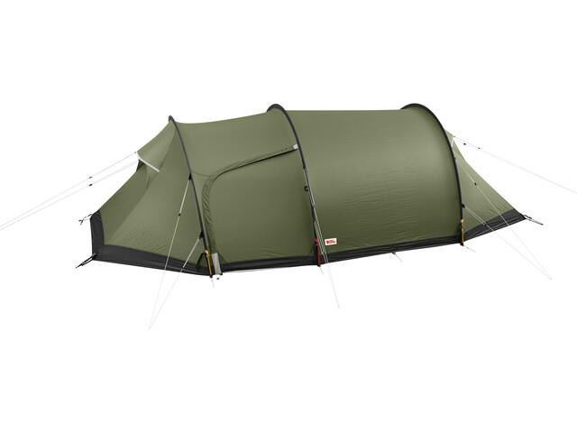 Fjällräven Keb Endurance 3 Tente, pine green